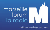 Marseille Forum la radio