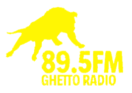 Ghetto Radio Nairobi